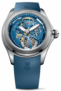 Corum Bubble 47 Skeleton 082.400.20/0373 SQ13