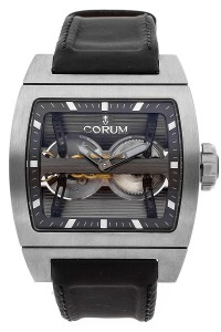 Corum Ti-Bridge Dual Winder 207.201.04/0F61 0000