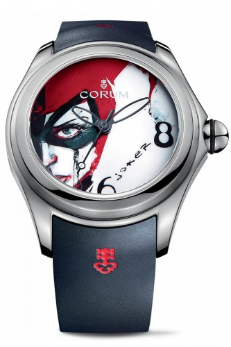 detail Corum Bubble 52 Joker 403.101.04/0371 JO01
