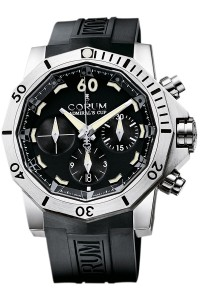 Admirals Cup Seafender 46 Chrono Dive 753.451.04/0371 AN22