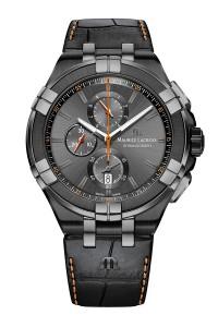 c93450b1d Maurice Lacroix Aikon Chronograph AI1018-PVB01-334-1 | Beny | Luxusní  pánské a dámské hodinky