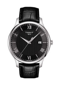 Tissot Tradition Quartz T063.610.16.058.00