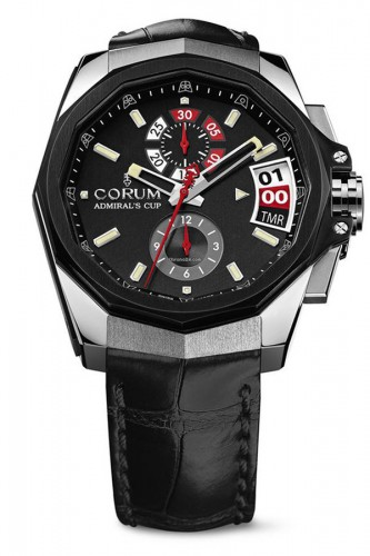 detail Corum Admirals Cup AC-One 45 Regatta 040.101.04/0F01 AN10