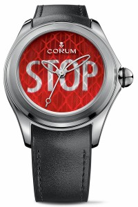 Corum Bubble 47 Stop 082.310.20/0601 ST01
