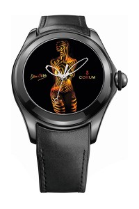 Corum Bubble Dani Olivier 082.310.98/0061 DO01