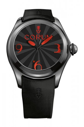 detail Corum Bubble 47 Luminova 082.310.98/0371 BR01
