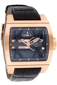 Corum Ti-Bridge 3 Day Power Reserve 107.101.55/OF01