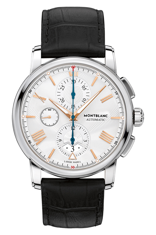 náhled Montblanc 4810 Chronograph Automatic 114855