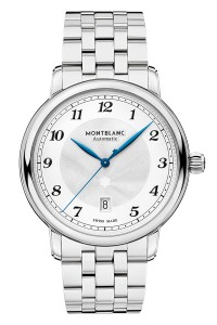 Montblanc Star Legacy Automatic Date 117324