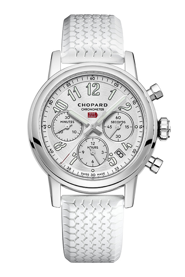 náhled Chopard Mille Miglia Classic Chronograph 168588-3001