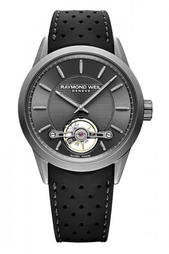detail Raymond Weil Freelancer 2780-TIR-60001