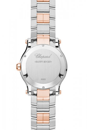 detail Chopard Happy Sport 278582-6006