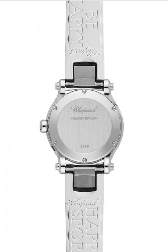 detail Chopard Happy Sport 278590-3001