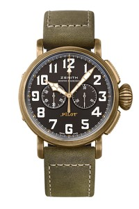 Zenith Pilot Type 20 Chronograph Extra Special 29.2430.4069/21.C800