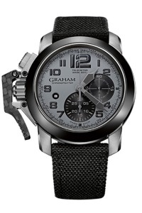 Graham Chronofighter Oversize 2CCAU.SO1A