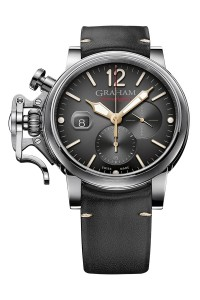 Graham Chronofighter Grand Vintage 2CVDS.B25A