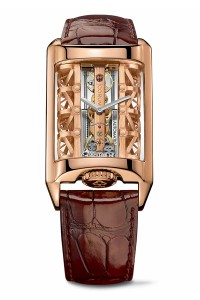 Corum Golden Bridge 313.100.55/OF02 SB01R