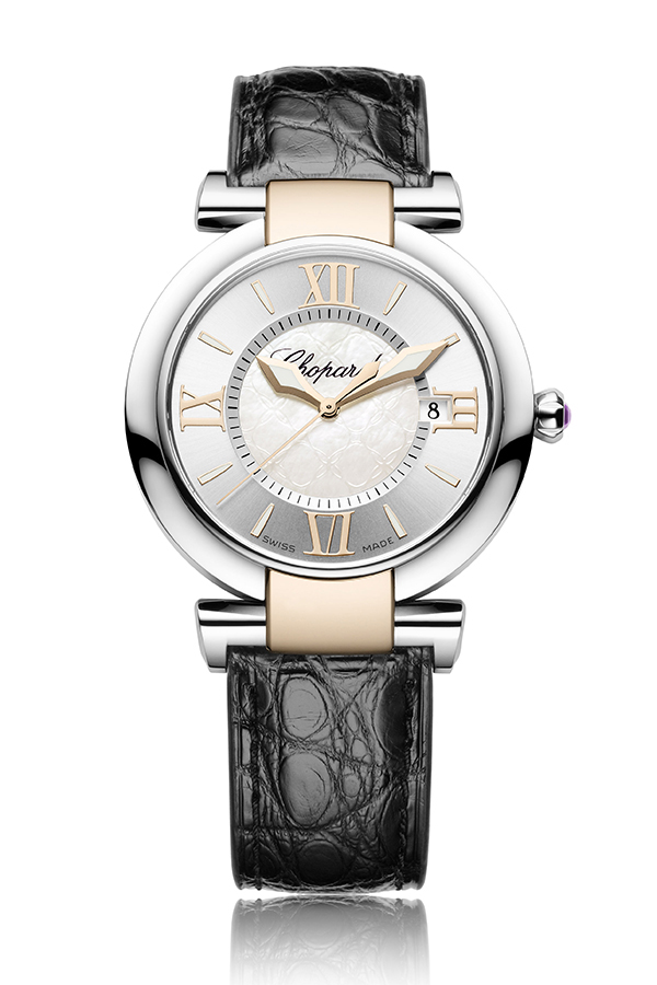 detail Chopard Imperiale 388532-6001