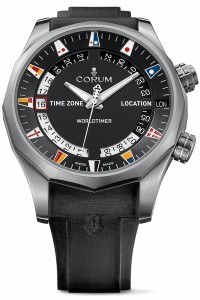 Corum Admiral Legend 47 Worldtimer 637.101.04/F371 AN02