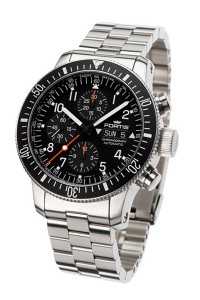 Fortis B-42 Official Cosmonauts Chronograph 638.10.11 M