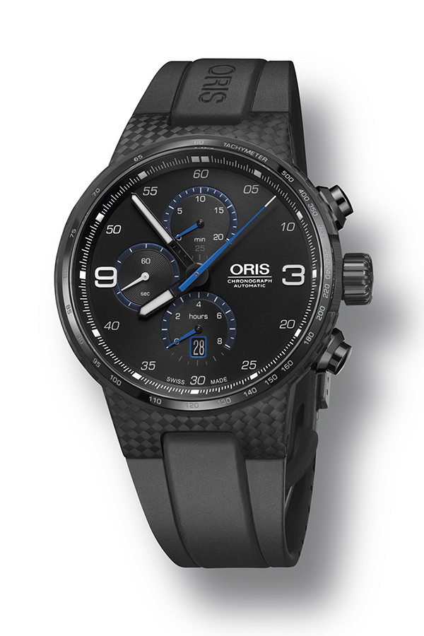 Oris Williams Chronograph 674 7725 8764-4 24 50 FCTB