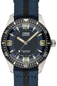 Oris Divers Sixty-Five 733 7707 4035 LS
