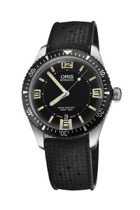 Oris Divers Sixty-Five 733 7707 4064 RS