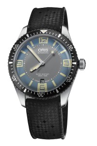 Oris Divers Sixty-Five 733 7707 4065 RS