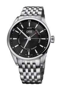 Oris Artix Pointer Day Date 755 7691 4054 MB