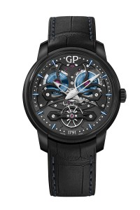 Girard-Perregaux Neo Bridges Earth to Sky Edition 84000-21-632-BH6A