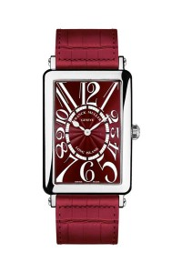 Franck Muller Long Island 902 QZ RED PET (AC)