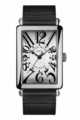 detail Franck Muller Long Island 955 SC AT FO AC