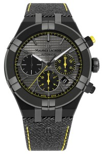 Maurice Lacroix Aikon Limited Edition AI6018-PVB01-331-1