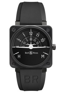 Bell & Ross Turn Coordinator BR0192-TURNCOOR