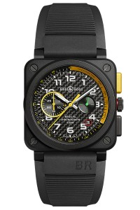 Bell & Ross BR 03-94 RS17 BR0394-RS17