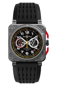 Bell & Ross Instruments BR0394-RS18