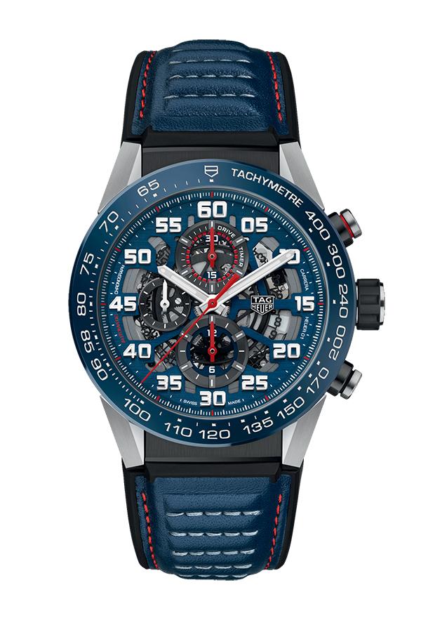 Tag Heuer Carrera Red Bull CAR2A1N.FT6100