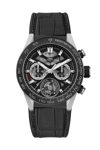 Tag Heuer Carrera Tourbillon CAR5A8Y.FC6377