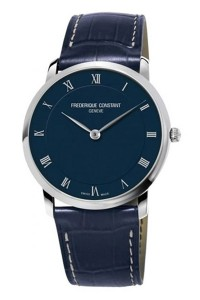 Frederique Constant Slimline Gents FC-200RN5S36