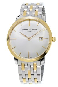 Frederique Constant Slimline Automatic FC-306V4S3B2