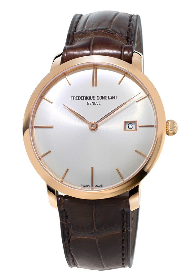 Frederique Constant Slimline Automatic FC-306V4S4