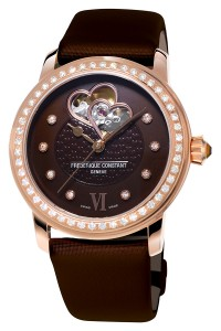 Frederique Constant Double Heart Beat FC-310CDHB2PD4