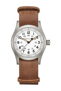 Hamilton Khaki Field Mechanical H69439511