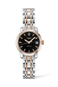 The Longines Saint-Imier Collection L2.263.5.52.7