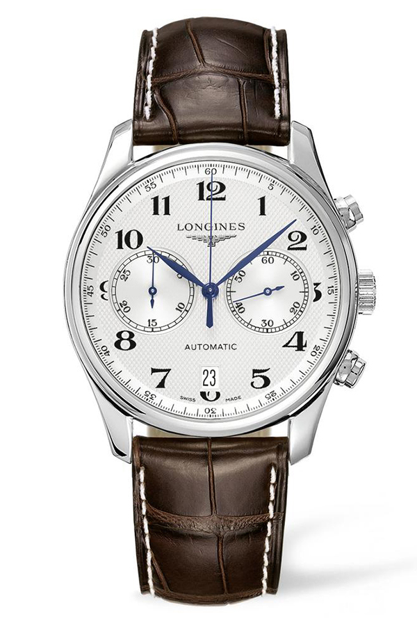 The Longines Master Collection L2.629.4.78.5