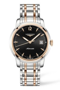 The Longines Saint-Imier Collection L2.766.5.52.7