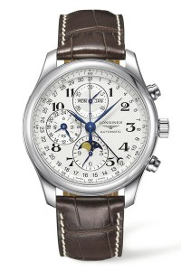 The Longines Master Collection L2.773.4.78.5