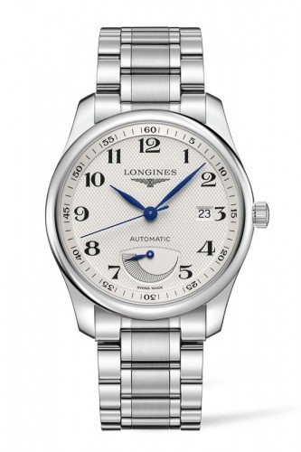 a05e34674b7 detail Longines Master Collection L2.908.4.78.6