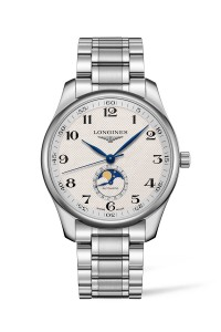 The Longines Master Collection L2.919.4.78.6