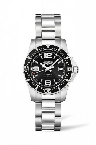 detail Longines HydroConquest L3.284.4.56.6